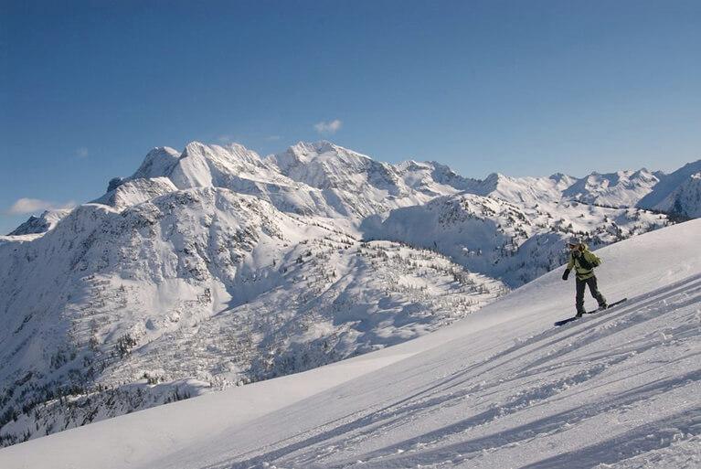 Dr Lyons Snowboarding