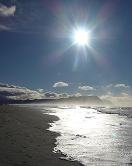 Seaside Location